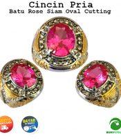 Rose Siam