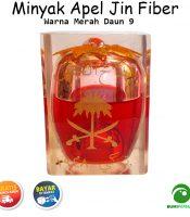 Minyak Jawa Apel Jin Daun 9 Warna Merah