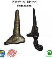Miniatur Kuningan Nagasasra