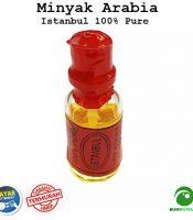 Parfum Minyak Istanbul Type Arabia