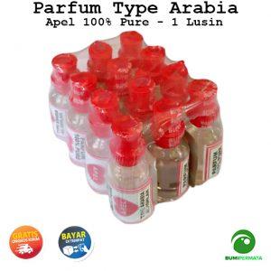 Minyak Apel Type Arabia - 1 Lusin