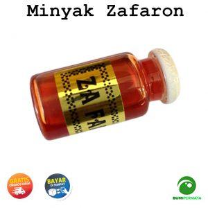 Minyak Jafaron Nomor Satu