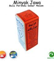 Minyak BP Semar Bulu Original Perindu
