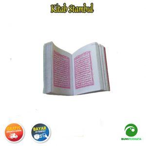 Kitab Stambul Paling Dicari