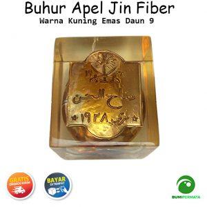 Buhur Apel Jin Kuning Emas Termurah
