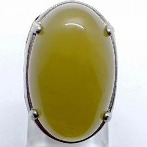 Cincin Batu Akik Anggur Jumbo RS515 1