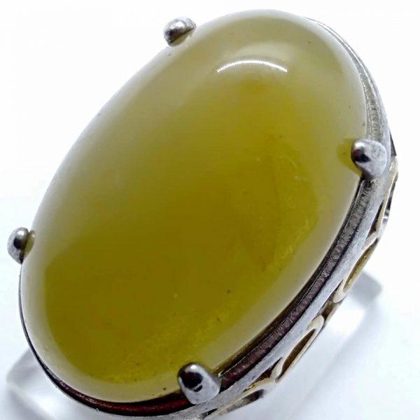 Cincin Batu Akik Anggur Jumbo RS515 2