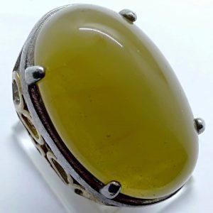 Cincin Batu Akik Anggur Jumbo RS515 3
