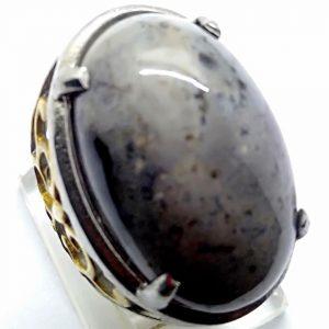Cincin Batu Akik Bala Nyucup RS517 3