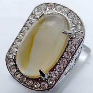 Cincin Batu Akik Gundala Tilam RS510 2