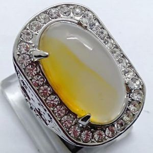 Cincin Batu Akik Gundala Tilam RS510 3