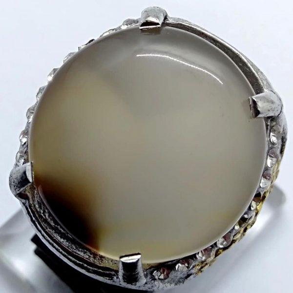Cincin Batu Akik Rana Karang RS511 2