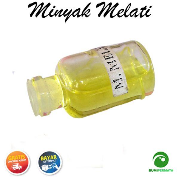 Minyak Melati 2