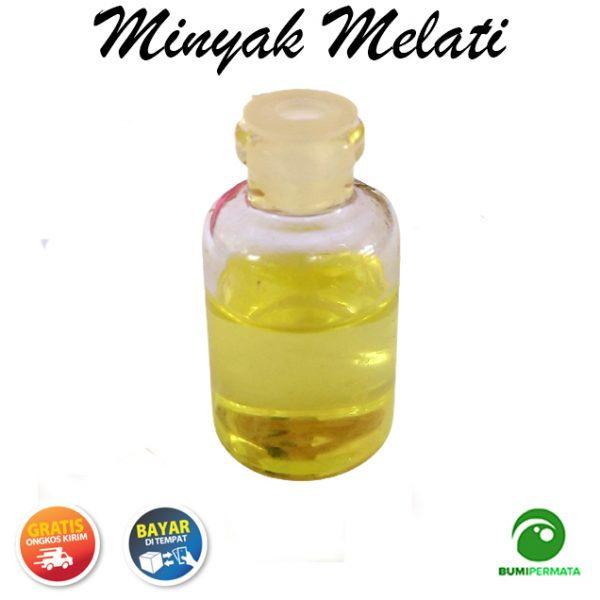 Minyak Melati 3
