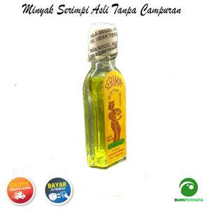Minyak Wangi Parfum Minyak Serimpi Asli 2