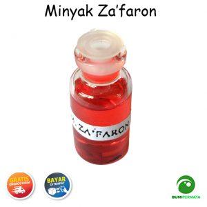 Minyak Zafaron Jafaron
