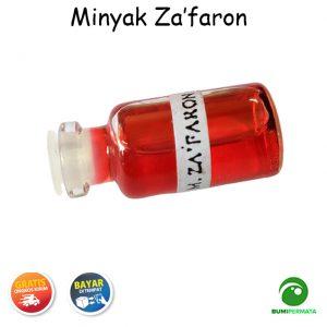Minyak Zafaron Jafaron 2