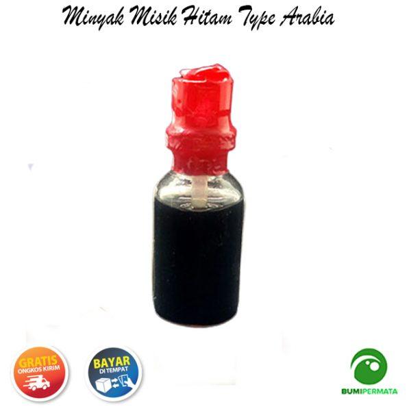 Parfum Minyak Wangi Misik Hitam Type Arabia 2