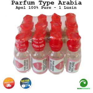 Minyak Apel Type Arabia – 1 Lusin 1