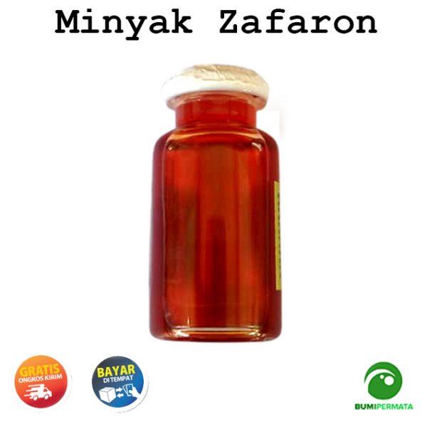 Minyak Jafaron Nomor Satu 1