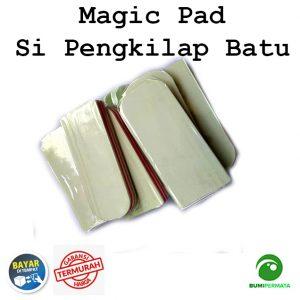 Original Asli Spartax Magic Pad Si Pengkilap Batu Langsung Body Glass 2