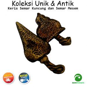 Paket Murah Souvenir Miniatur Semar Bodronoyo Dan Semar Kuncung 1