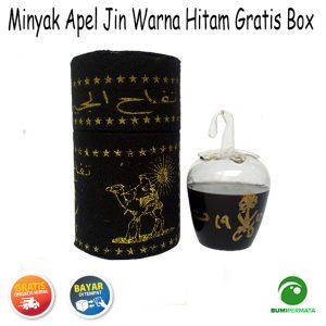 Minyak Apel Jin Hitam Gratis Box 1